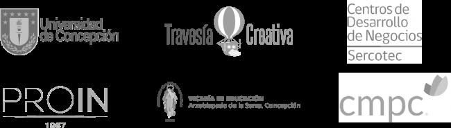 logos web agrupados